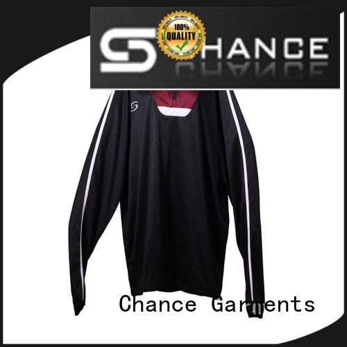 Chance mens warm up suits wholesale for sport training