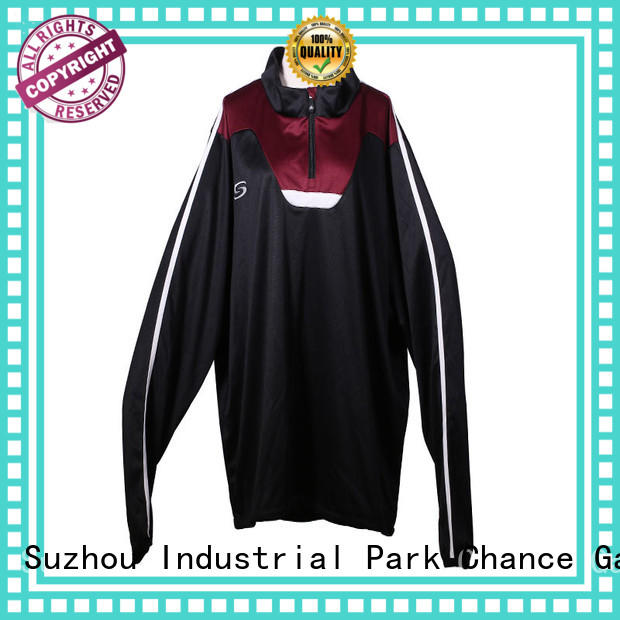 Chance women's warm up suits wholesale for sport training