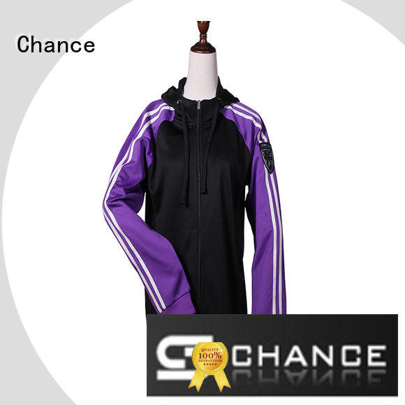 Chance comfortable mens running tracksuit wholesale for gym
