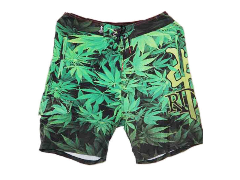 Custom Men Sublimation Boardshort Beach Wear Quick Dry Fitness Shorts