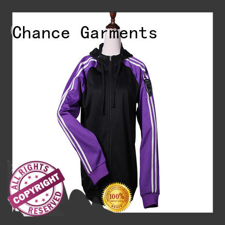 Custom Polyester Training Track Top Jogging Warm-up Suits for men