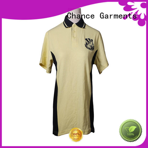 basic polo t shirts for men Chance