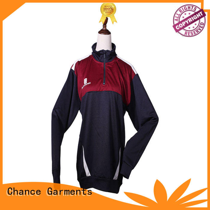 Chance mens fashion tracksuits wholesale for gym