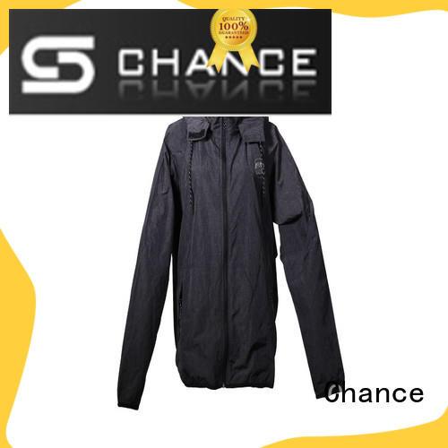 windbreak nylon jacket mens manufacturer for winter