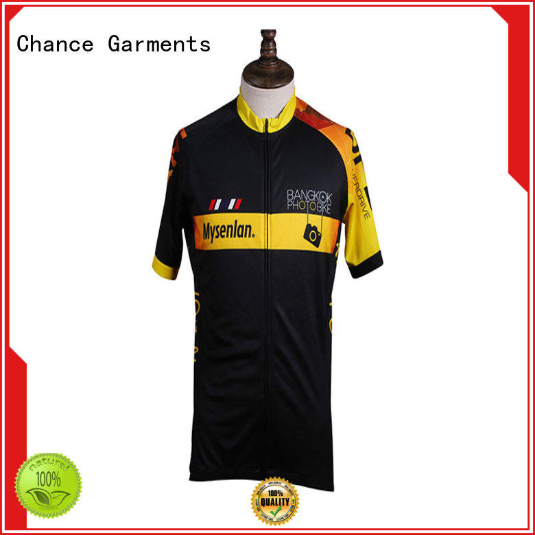 Chance antislip football practice jerseys personalized for road cycling