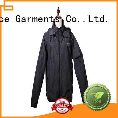 waterproof running jacket for winter Chance