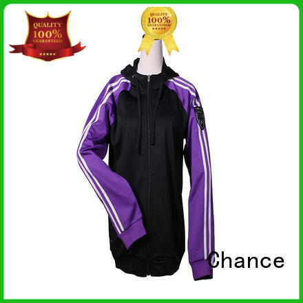Chance classic mens sports tracksuits manufacturer for jogging