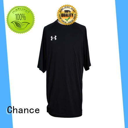 Chance short sleeve polo shirt wholesale for school