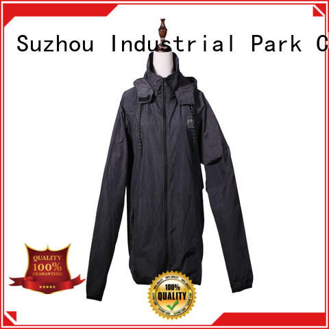 Chance printed ladies waterproof jacket wholesale for winter