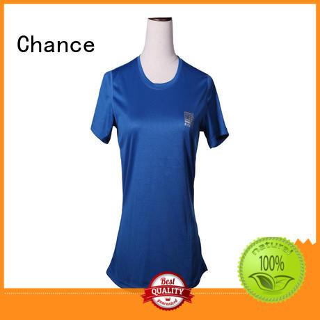 dry fast running shirt customized for Marathon