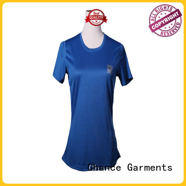 Chance comfortable mens running tops directly sale for exercise