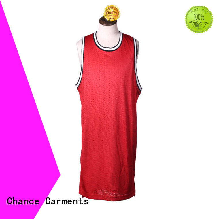 Chance custom football uniforms wholesale for football