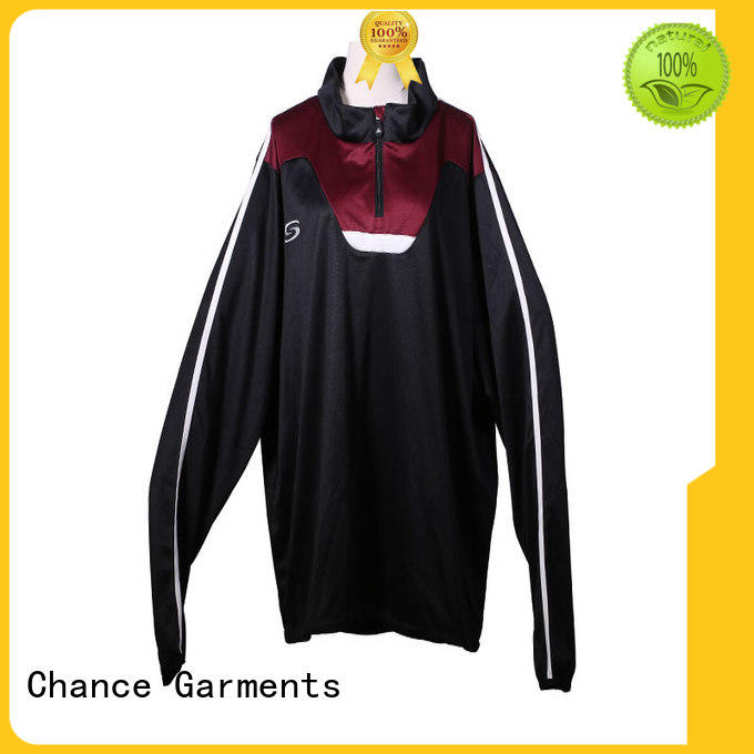 polyester mens warm up suits wholesale for jogging
