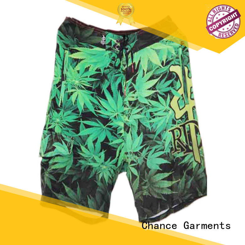 sublimation printing workout shorts manufacturer for beach