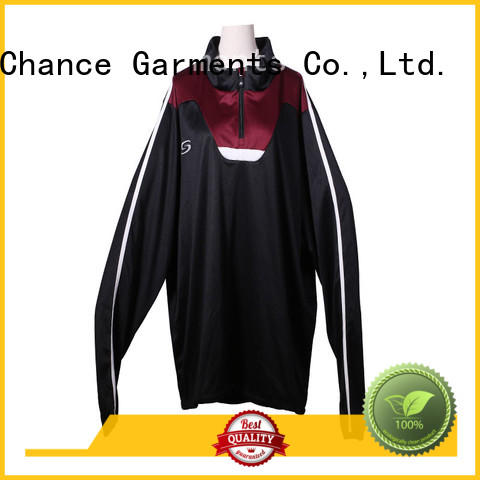 comfortable mens fashion tracksuits factory price for jogging