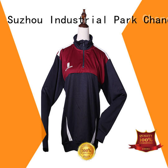 Chance sports tracksuit factory price for sport training