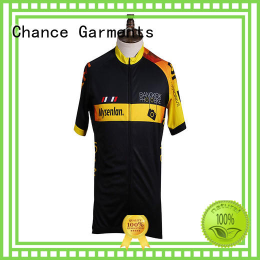 Chance flexible collar wholesale football jerseys wholesale for basketball