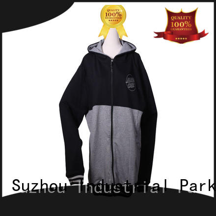 Chance wholesale sweatshirts supplier for students