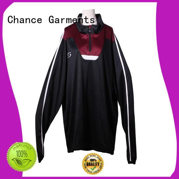 Chance mens running tracksuit wholesale for gym