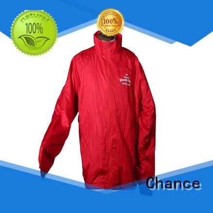 Chance mens fashion tracksuits manufacturer for jogging