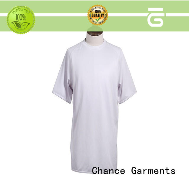 Chance ladies polo t shirts with good price for school