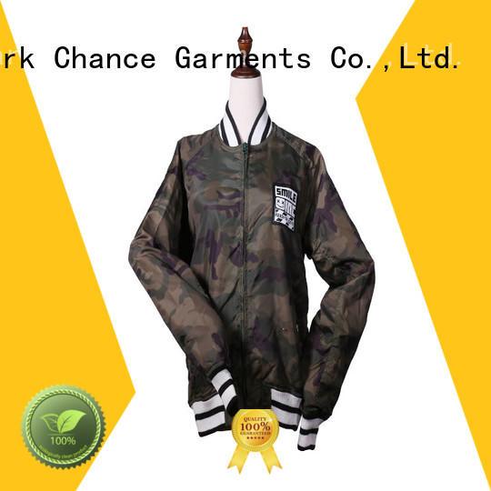 full zipper softshell jacket supplier for outdoor