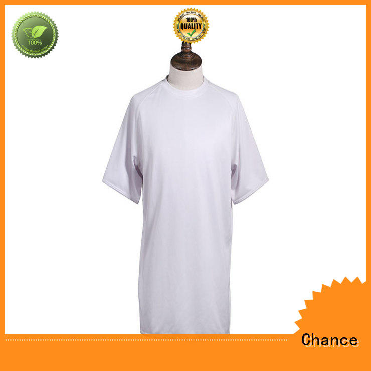 Chance polo t shirts wholesale design for golf