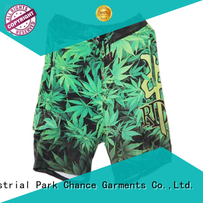 Custom Men Sublimation Boardshort Beach Wear Quick Dry Fitness Shorts