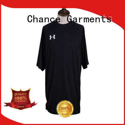 Chance ladies polo t shirts design for school