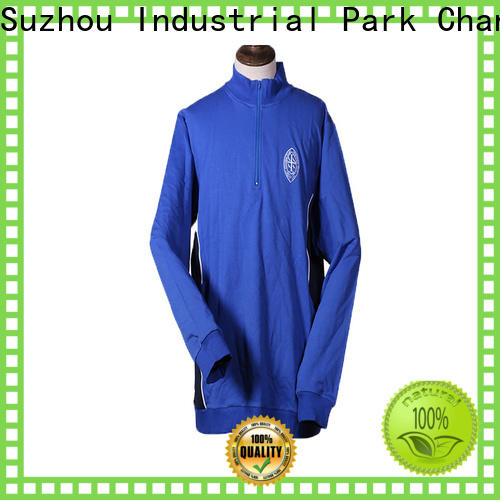Chance polyester mens sports tracksuits manufacturer for jogging