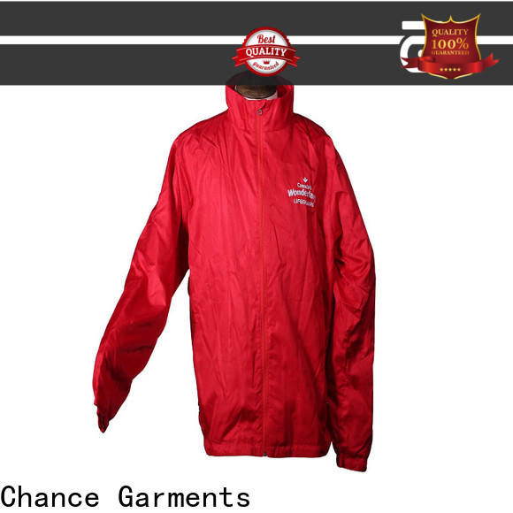 Chance classic sports tracksuit manufacturer for jogging