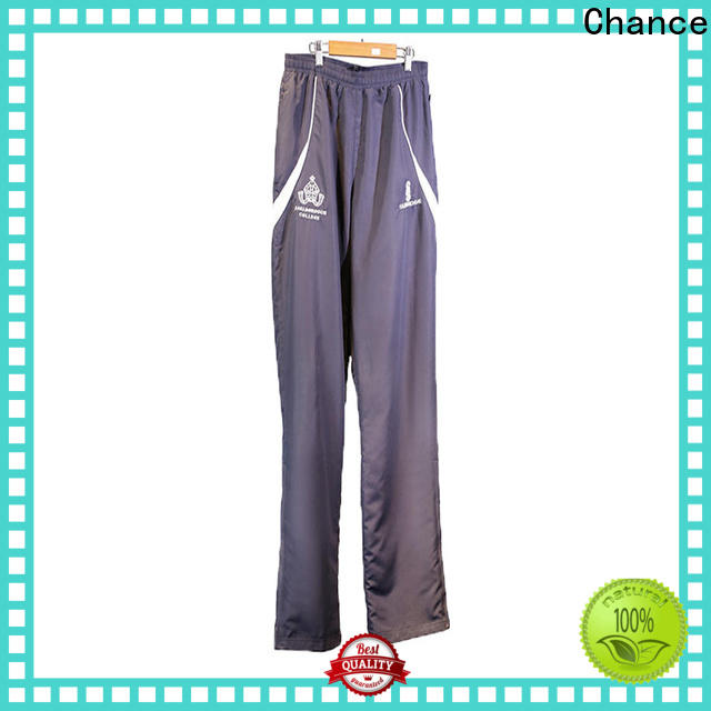 Chance mens jogging suits design for jogging