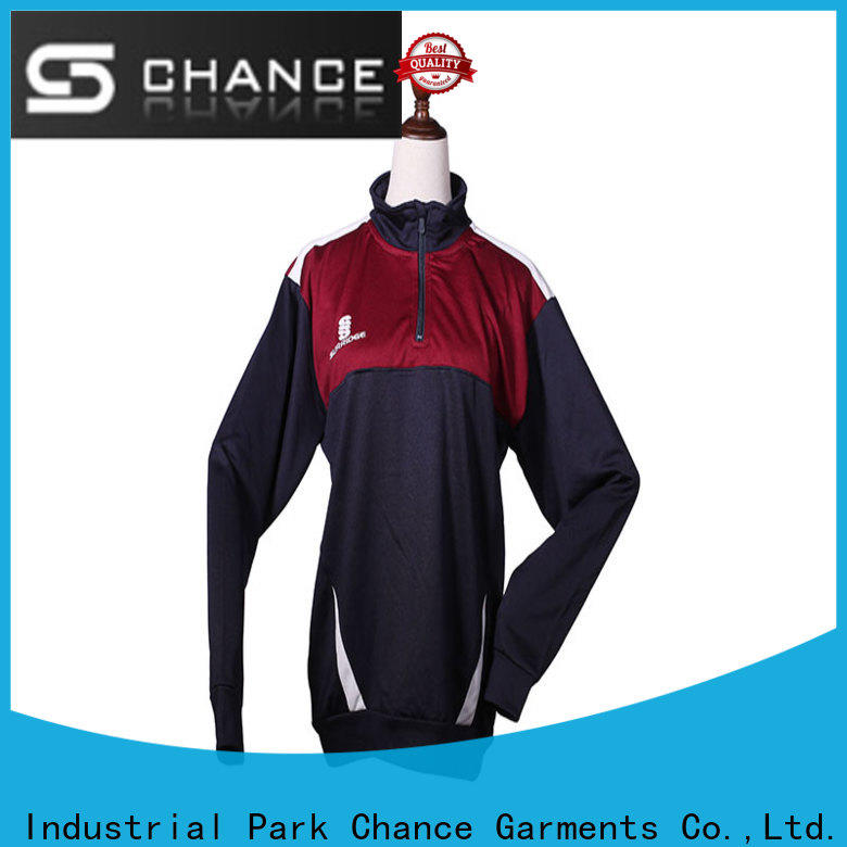 Chance classic mens sports tracksuits wholesale for gym