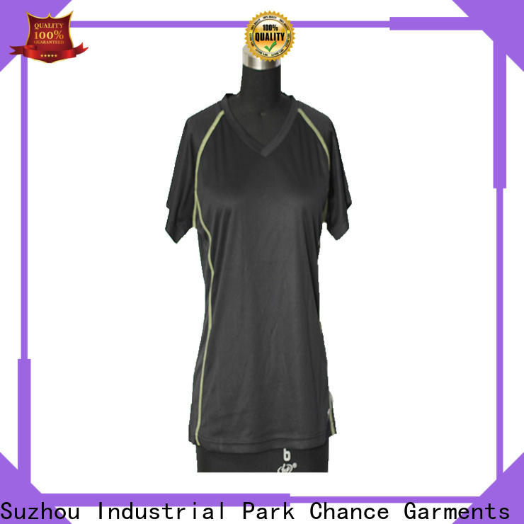 polyester running sportswear customized for playground
