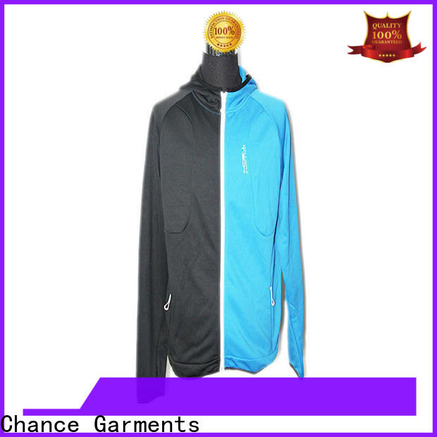 Chance dry fast best running wear manufacturer for exercise