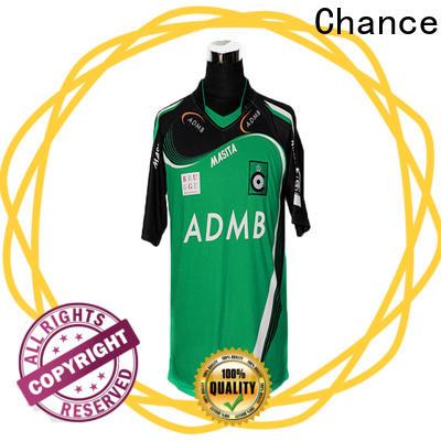 flexible collar custom football jerseys design for football