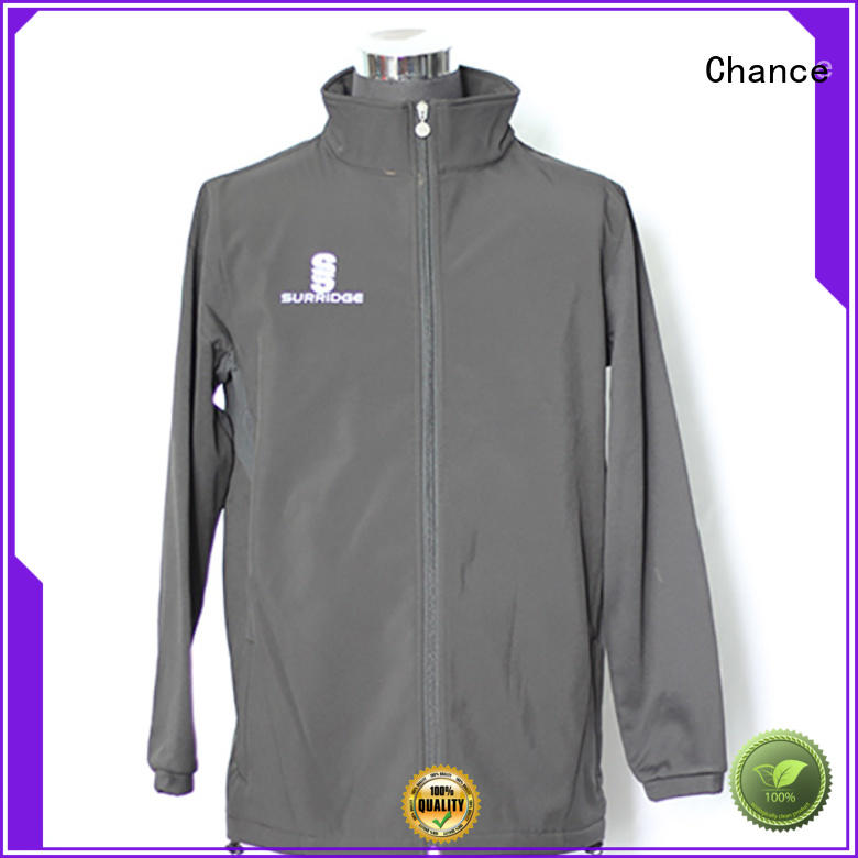 windbreak waterproof running jacket manufacturer for winter