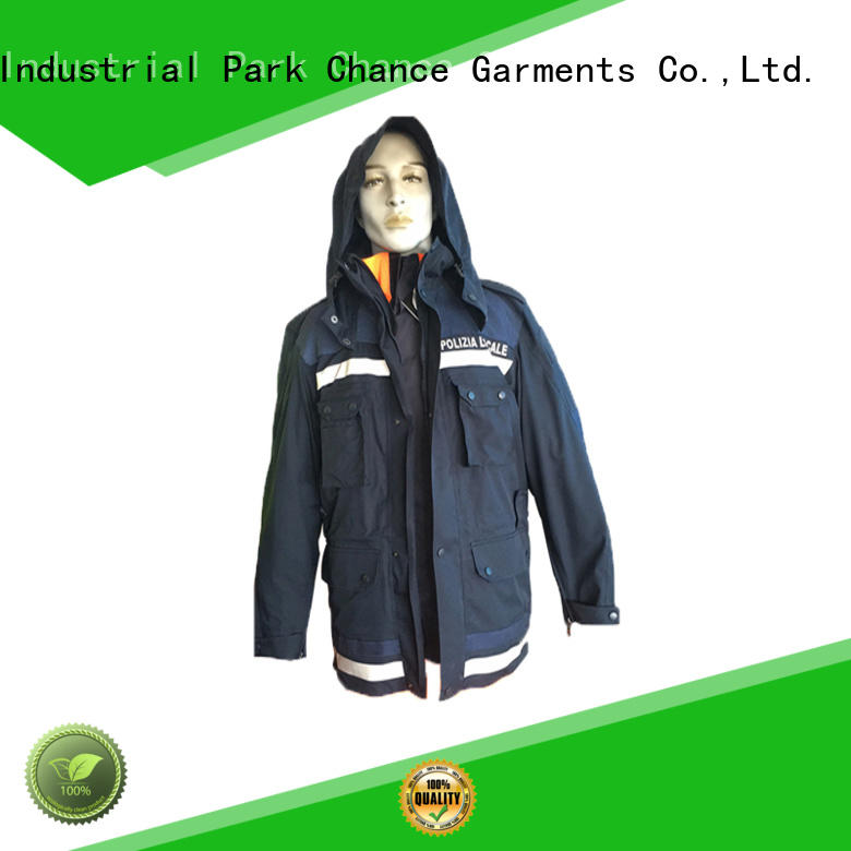 Chance workwear uniforms wholesale foe mining
