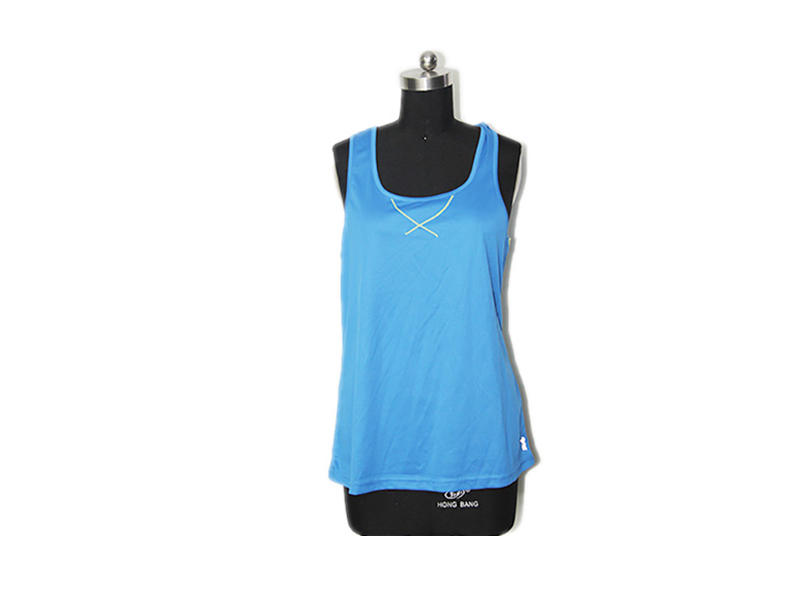 Women's Sports Gym Running Top Compression Dry Fit Sportswear Tank Tops