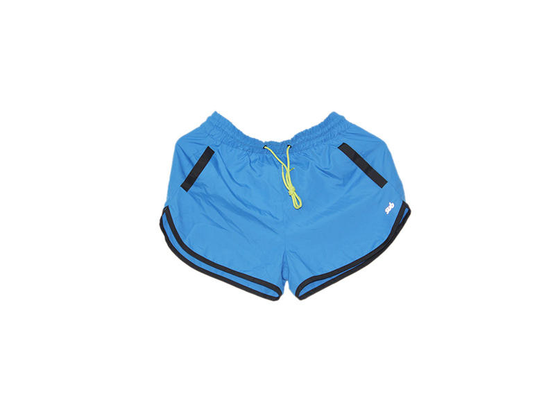 Hot Shorts Running Sports Clothes UV - Protect Stretch Fit For Full Range Of Motion Running shorts