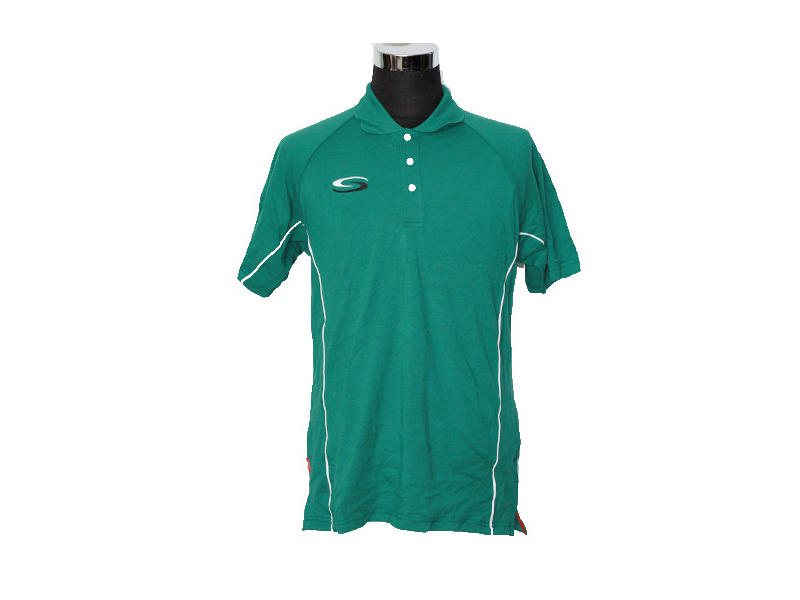 Breathable Cotton Classic Polo Shirts With Short Sleeve Regular Free Design Men Polo T Shirt