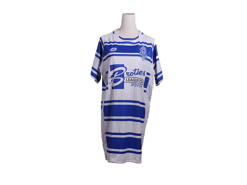 Sublimation Printing Rugby Jersey Uniforms Best Quality Training Sports Cheap Rugby Shirt
