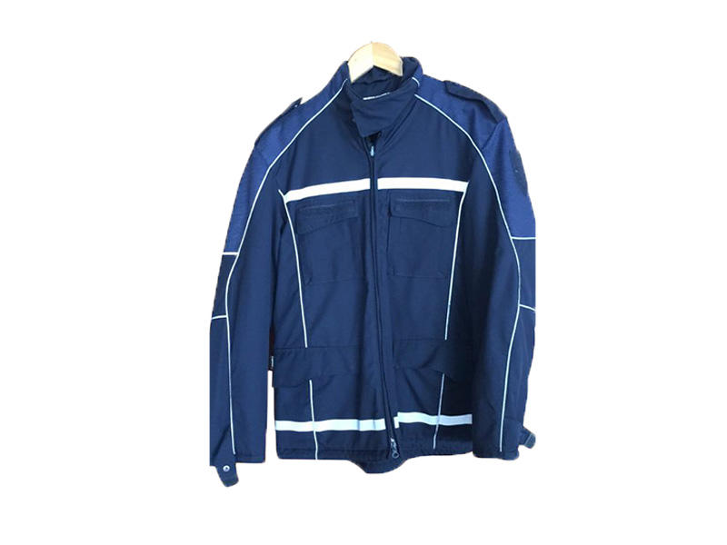 Customized OEM Workwear Uniform Reflective Safety Workwear Clothing