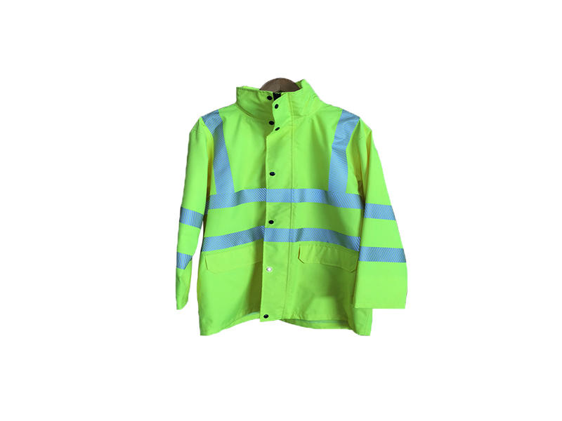 Coveralls With Reflective Stripe Workwear Clothes Unisex Workwear Uniform