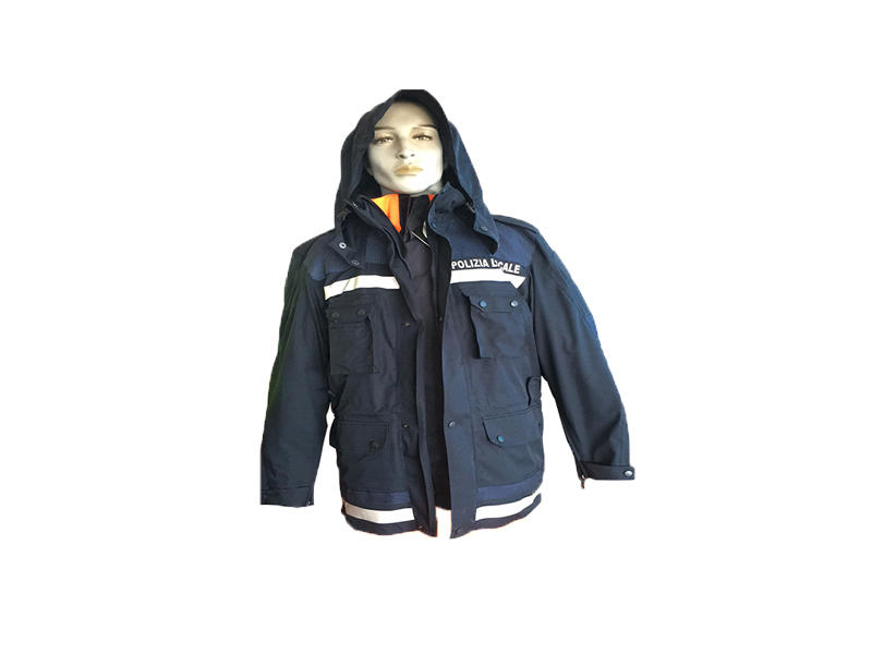 Newest Model Workwear Uniform professional Design Man Jacket Clothes Workwear