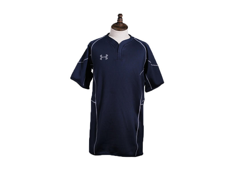 High Quality Custom Design Rugby Jersey Shirt With Your Logo Rugby Shirt