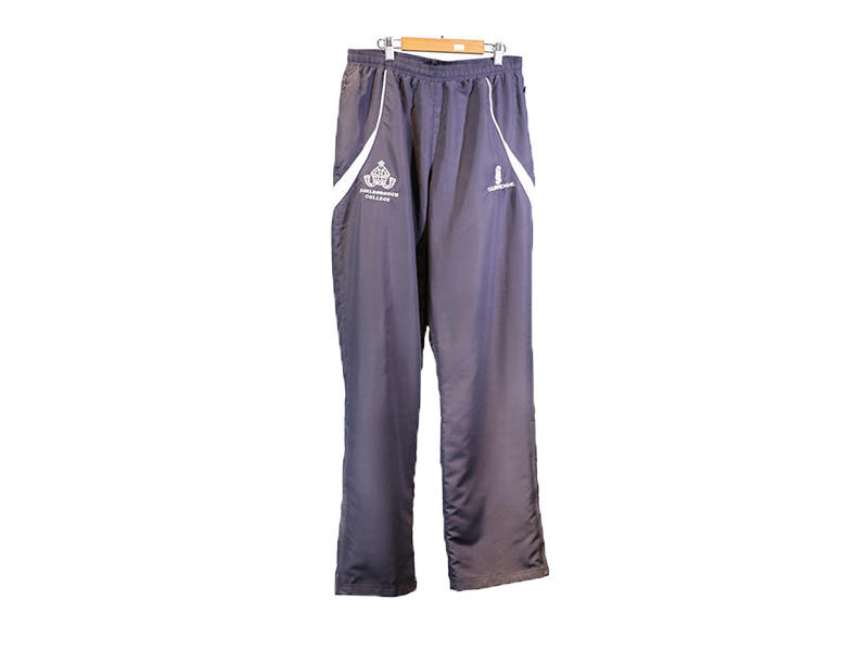 Men sports tracksuit pants 100% polyester tracksuit Bottoms