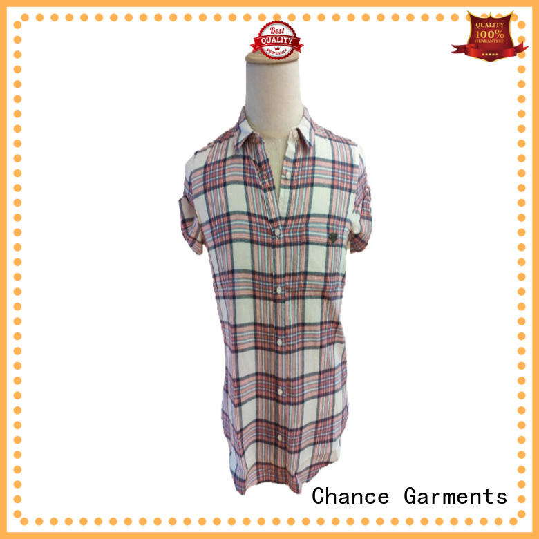 comfortable women blouses design for women