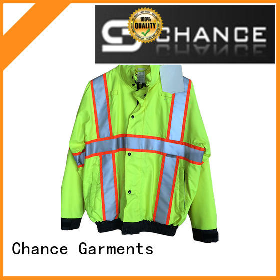 Chance workwear uniforms wholesale for fireman