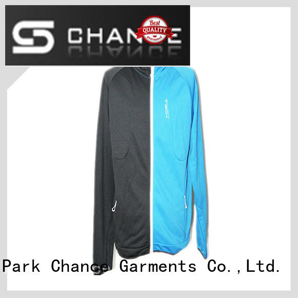 Chance running wear wholesale for playground